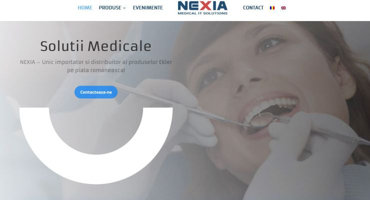 Nexia medical IT solutions